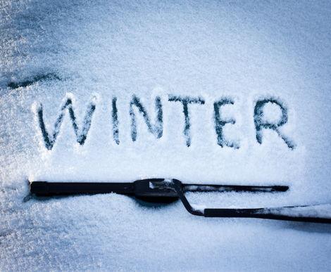 Winterization Offer