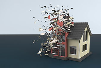 Image for Is This the Worst Time in History to Buy a House?
