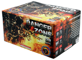 Image for Danger Zone 38 Shot