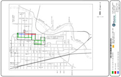 Construction Update for the Week of 08/13/18: Wysor Closed from Jefferson to Monroe, Jefferson btwn Wysor & Race, & Gavin St closed from Russey to Butler