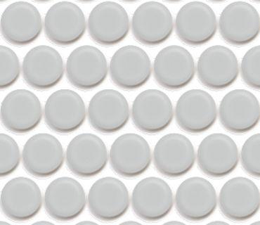 Penny Tile Accent Tile