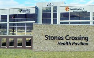 Stones Crossing Health Pavilion Johnson Memorial Health