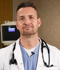 Ryan White, MD