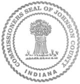 Logo for Johnson County