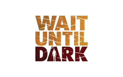 Logo for Wait Until Dark