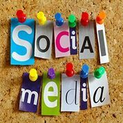 Image for Staying Connected with Social Media