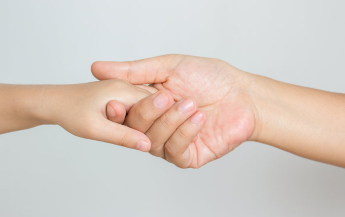 Image for E94: Working with Autistic Massage Clients