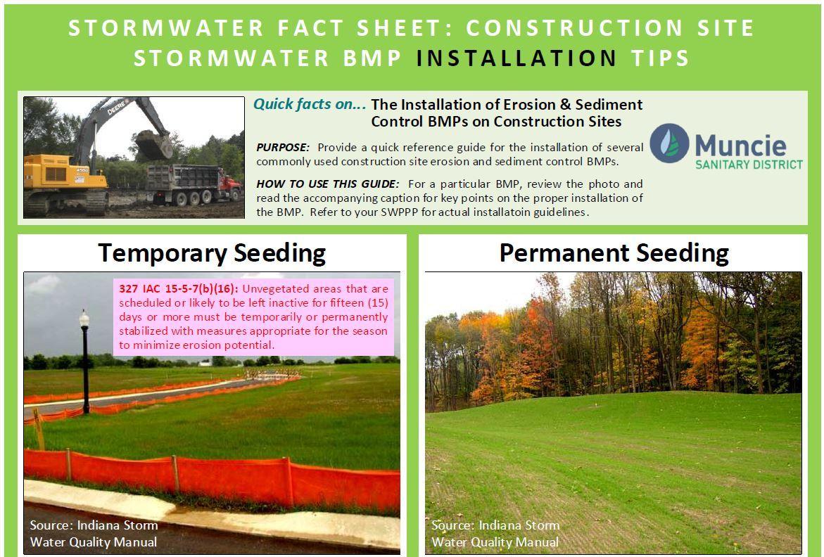 Stormwater factsheet image