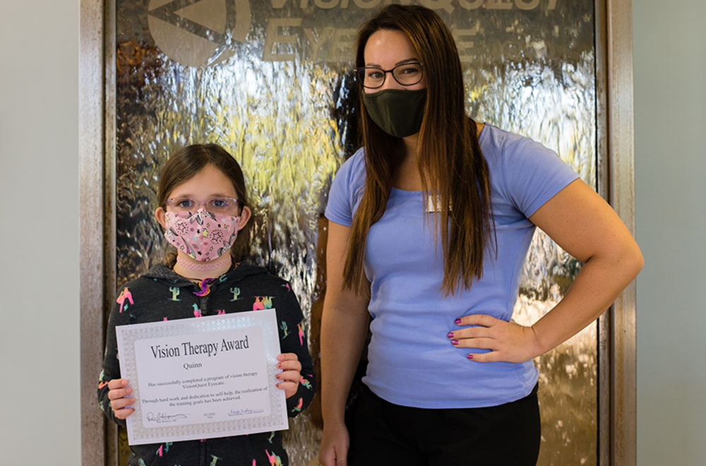 VisionQuest Eyecare Indianapolis Greenwood Fishers Indiana