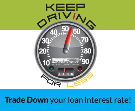 Image for Keep Driving for Less
