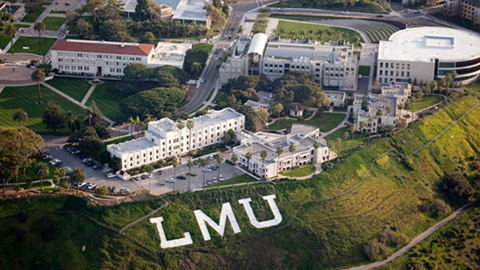 DU to expand at Loyola Marymount University
