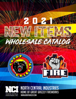 Image for 2021 new items catalog