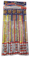 Image of Candle Mania Roman Candle Assortment