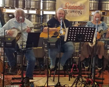 Sedona Station performance