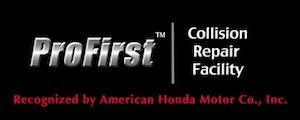 Honda ProFirst