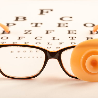 Image for Amblyopia