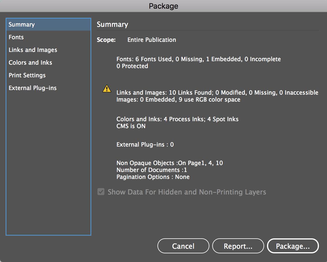 Packaging Files 1