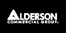 Logo for Alderson