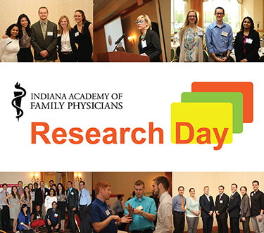 Image of Research Day graphic
