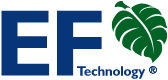 EF Technology and leaf