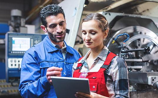 Workforce development initiative Employer Resource Network®