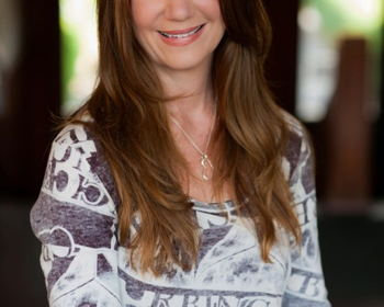 Authors series: Susan Wiggs