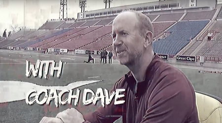 "Image for 3RD AND LONG with Dave Dickenson ""The Other Side"""