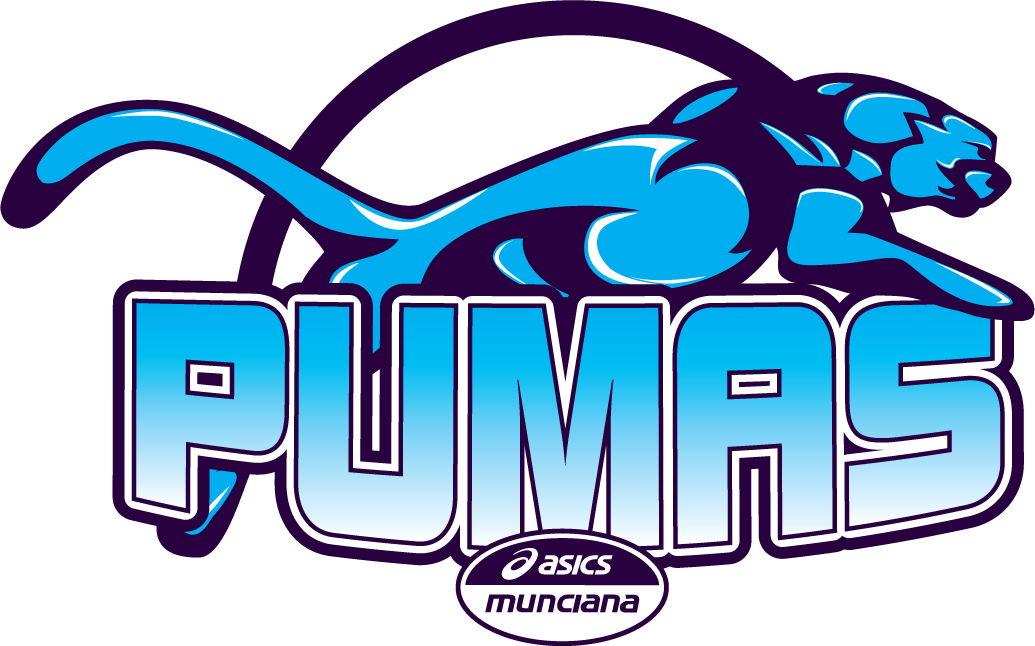 Logo for Pumas