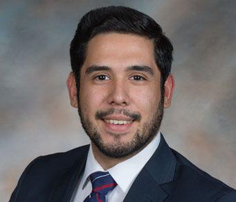 Image of Daniel Mendoza