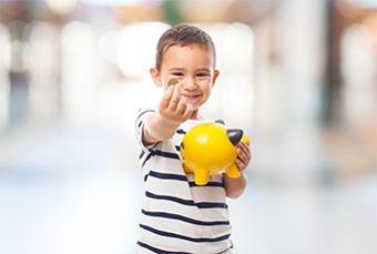 Image for Teaching Children Financial Life Skills