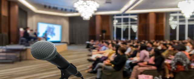 Take it From a Former Road Warrior: User Conferences Have Come of Age