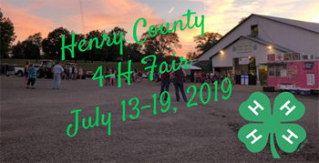 Image for Henry County 4-H Fair