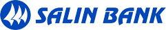Logo for Salin Bank