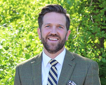 Colin Finn
