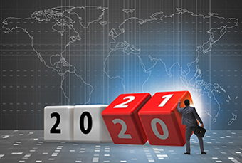 Image for 2021 Tax Outlook: Proposals & Planning