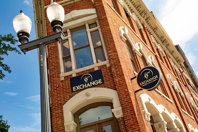 Exchange Whiskey Bar | Indianapolis