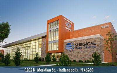 9202 N Meridian St, Indianapolis IN 46260