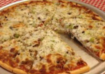 Pizza Shack