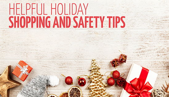 Image for Happy Digital Wishes: Cheers to Safe Holiday Shopping