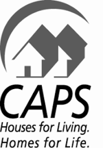 Logo for CAPS