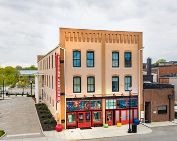 Downtown Franklin Walking Tours