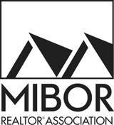 Logo for MIBOR