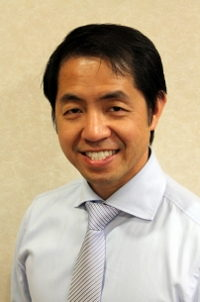 Virgilio Chan, MD
