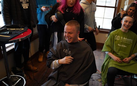Image for Psi/Wisconsin's Ski for Cancer raises over $116,000