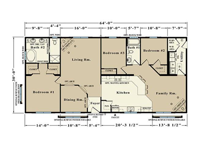 Blueprint for Adelyn