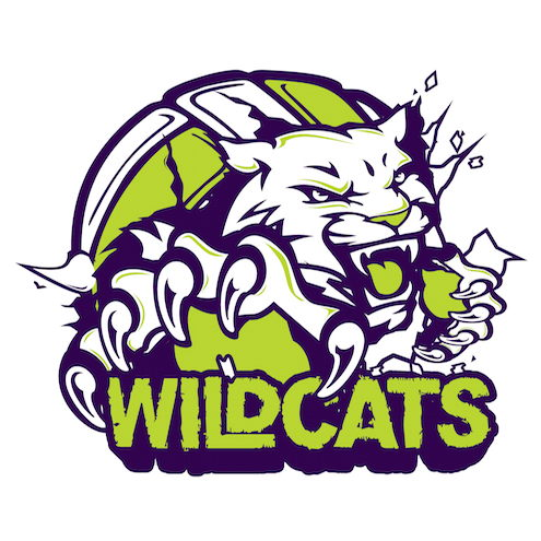 Logo for Wildcats