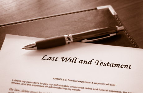 image for Top 10 Reasons You Need A Will