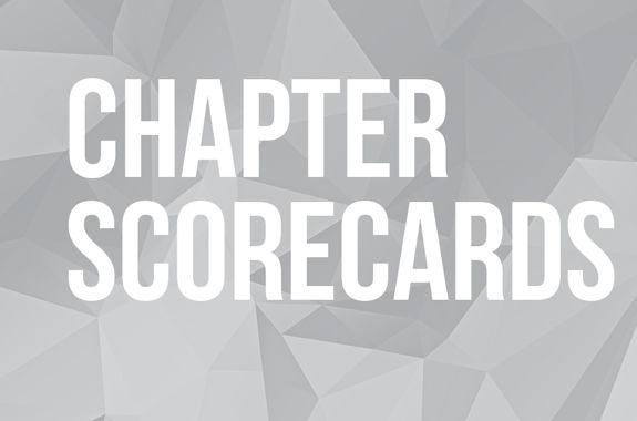 Image for Chapter Scorecards