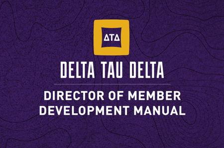 Image that represents Director of Member Development