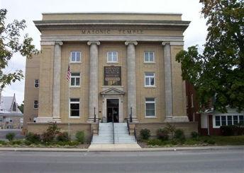 Johnson County Museum